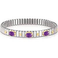 bracelet woman jewellery Nomination Xte 042106/002