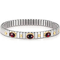 bracelet woman jewellery Nomination Xte 042106/003