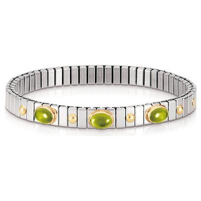bracelet woman jewellery Nomination Xte 042106/005