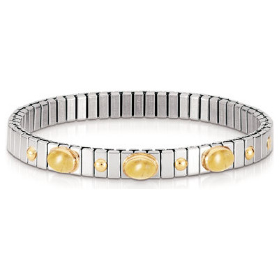 bracelet woman jewellery Nomination Xte 042106/007