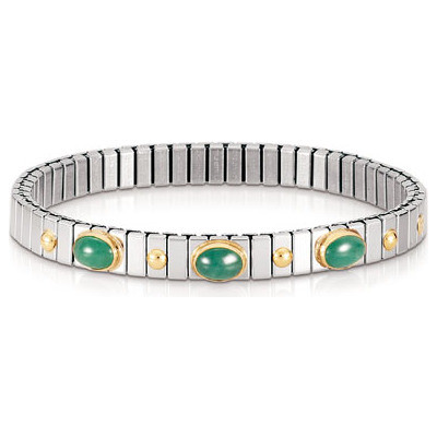 bracelet woman jewellery Nomination Xte 042106/009