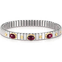 bracelet woman jewellery Nomination Xte 042106/010
