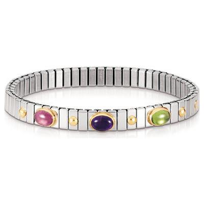 bracelet woman jewellery Nomination Xte 042106/011