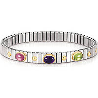 bracelet woman jewellery Nomination Xte 042106/011