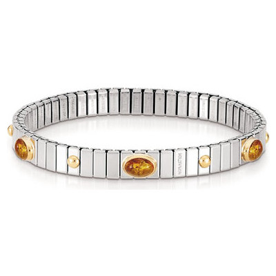 bracelet woman jewellery Nomination Xte 042107/001