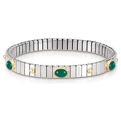 bracelet woman jewellery Nomination Xte 042107/003