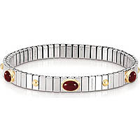 bracelet woman jewellery Nomination Xte 042107/004