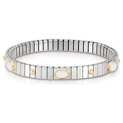 bracelet woman jewellery Nomination Xte 042107/007