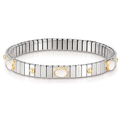 bracelet woman jewellery Nomination Xte 042107/012