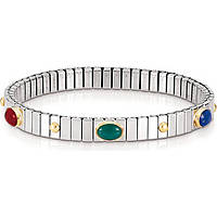 bracelet woman jewellery Nomination Xte 042107/016