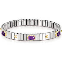 bracelet woman jewellery Nomination Xte 042108/002