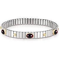 bracelet woman jewellery Nomination Xte 042108/003