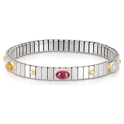 bracelet woman jewellery Nomination Xte 042108/011
