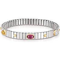 bracelet woman jewellery Nomination Xte 042108/011