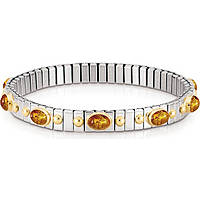 bracelet woman jewellery Nomination Xte 042109/001