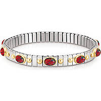 bracelet woman jewellery Nomination Xte 042109/008