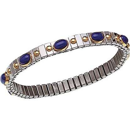 bracelet woman jewellery Nomination Xte 042109/009