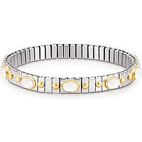 bracelet woman jewellery Nomination Xte 042109/012