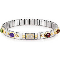 bracelet woman jewellery Nomination Xte 042109/016