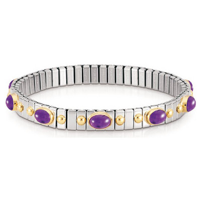 bracelet woman jewellery Nomination Xte 042110/002