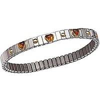 bracelet woman jewellery Nomination Xte 042112/001