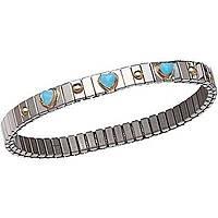 bracelet woman jewellery Nomination Xte 042112/006