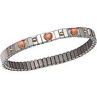 bracelet woman jewellery Nomination Xte 042112/010