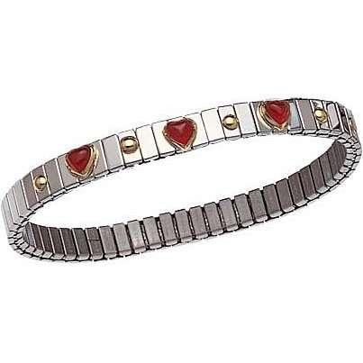bracelet woman jewellery Nomination Xte 042112/011