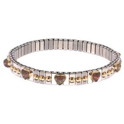bracelet woman jewellery Nomination Xte 042117/008