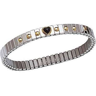 bracelet woman jewellery Nomination Xte 042118/002