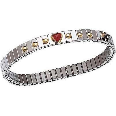 bracelet woman jewellery Nomination Xte 042118/004
