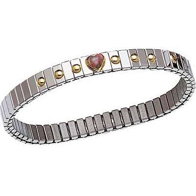 bracelet woman jewellery Nomination Xte 042118/008