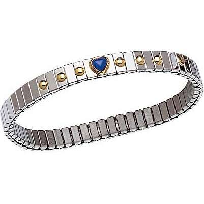bracelet woman jewellery Nomination Xte 042118/009
