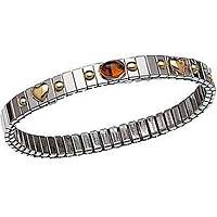 bracelet woman jewellery Nomination Xte 042119/001