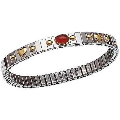 bracelet woman jewellery Nomination Xte 042119/004