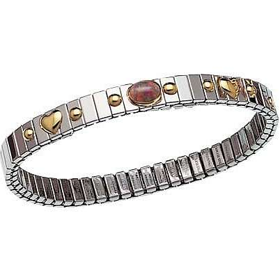 bracelet woman jewellery Nomination Xte 042119/008