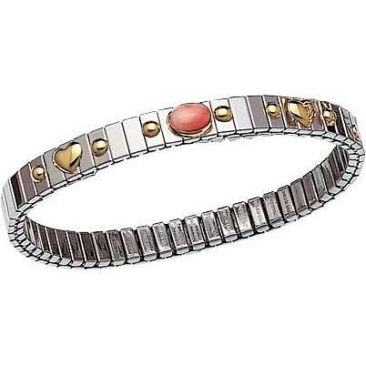 bracelet woman jewellery Nomination Xte 042119/010
