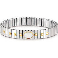 bracelet woman jewellery Nomination Xte 042120/007