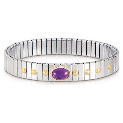 bracelet woman jewellery Nomination Xte 042121/002