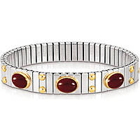 bracelet woman jewellery Nomination Xte 042122/004