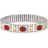 bracelet woman jewellery Nomination Xte 042122/008