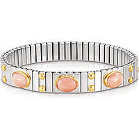 bracelet woman jewellery Nomination Xte 042122/010