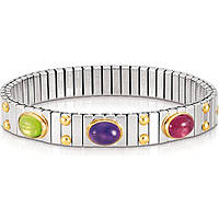bracelet woman jewellery Nomination Xte 042123/011