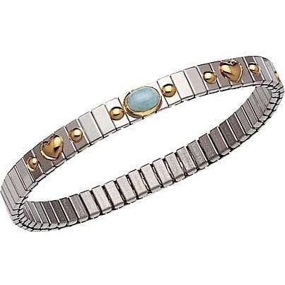 bracelet woman jewellery Nomination Xte 042139/001