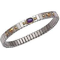 bracelet woman jewellery Nomination Xte 042139/002