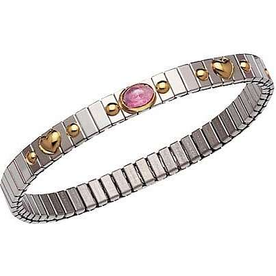 bracelet woman jewellery Nomination Xte 042139/006