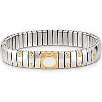 bracelet woman jewellery Nomination Xte 042170/007