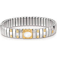 bracelet woman jewellery Nomination Xte 042170/012