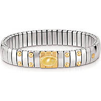 bracelet woman jewellery Nomination Xte 042171/007