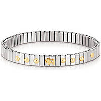 bracelet woman jewellery Nomination Xte 042201/001